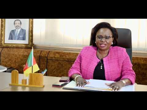 Communication du Directeur Général de CAMTEL sur les mesures prises contre la pandémie du Covid-19