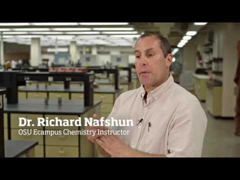 Oregon State University chemistry online   Tools for learning ...