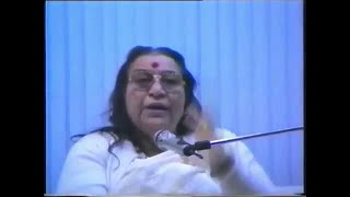Sahaja Yoga: A breakthrough in our evolutionary process thumbnail