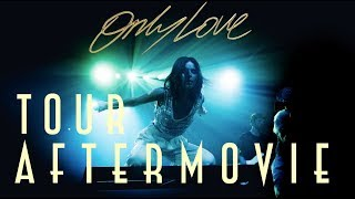 """""""Only Love, L""""    Tour After Movie 
