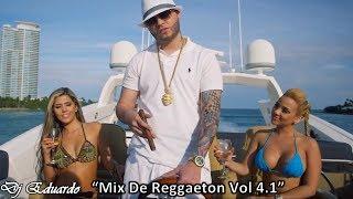 Reggaeton Mix Vol 4 HD Maluma   Borro Cassette (Letra), Reykon, Nicky Jam, Baby Rasta, Farruko, Zion