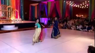 Jiya Jale Sangeet Dance Choregraphy   Dil Se   Lata Mangeshkar AR Rahman