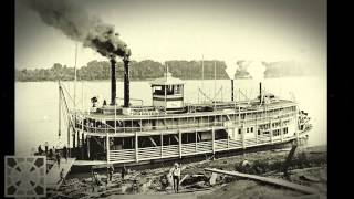 Howard Steamboat Museum's Five Steamboat Video