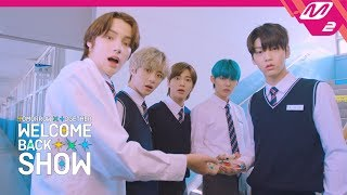 [TOMORROW X TOGETHER Welcome Back Show] (Teaser)