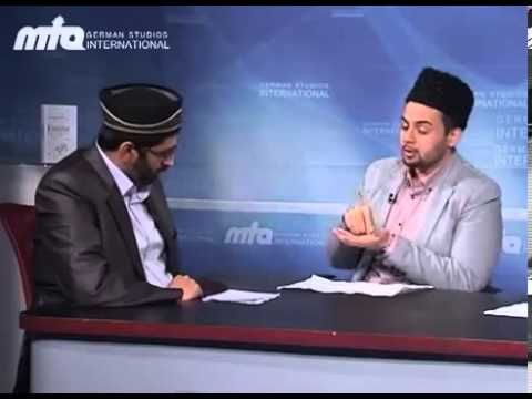 Das  Kalifat in den Religionen