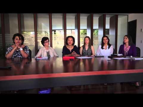 Décimo congreso mujer y liderazgo