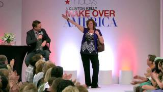 Clinton Kelly in Denver, CO with Macy's