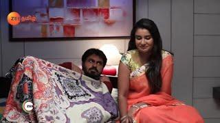Poove Poochoodava - Indian Tamil Story - Episode 297 - Zee Tamil TV Serial - Best Scene