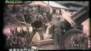 许世友15天重挫越军 4小时攻破谅山