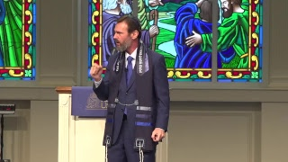 Rabbi K.A. Schneider | Week of Prayer 2018