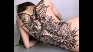19 Gorgeous Fairy Tattoos