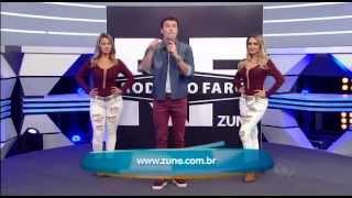 Ação Zune Hora do Faro 31 05 15