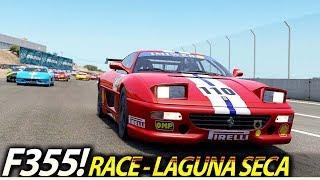 Project Cars 2: Ferrari F355 Challenge is awesome (Ferrari Essentials DLC)