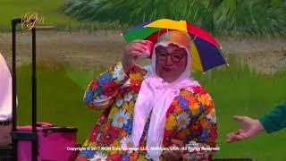 Im Hussein - Jubilee Show 1