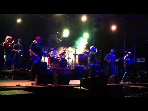 Concierto Grga Pitic Festivala