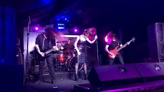 Video Insinistra — Sancta Terra (Epica Live Cover)