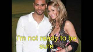 Don't Talk About This Love - Cheryl Cole - LYRICS ON SCREEN