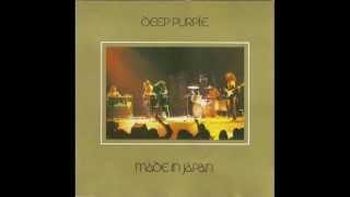 Deep Purple-Made In Japan (1972)