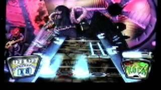 Joe Satriani Can't Slow Down Version 2 Custom GH2 Guitar Hero Song