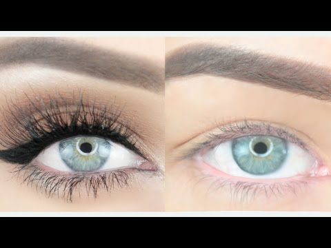 Hooded Eye Makeup Hacks | STEPHANIE LANGE