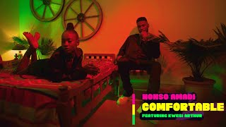 Nonso Amadi Ft. Kwesi Arthur   Comfortable (Official Video)