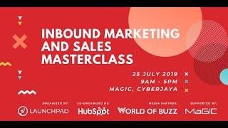Launchpad Marketing Sdn Bhd - Video - 3
