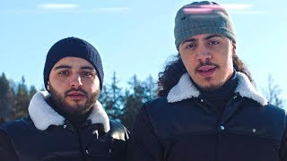 Djadja & Dinaz   Possédé [Clip Officiel]