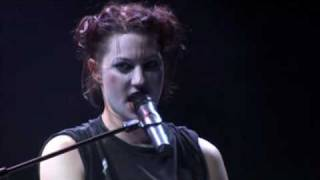 11/17 The Dresden Dolls - The Jeep Song @ Roundhouse