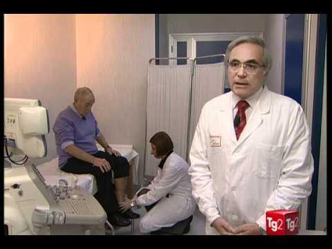Ipertensione-diagnosi per ambulanza