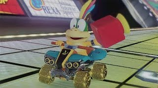 Mario Kart 8 - Special Cup 200cc - 3 Star Rank