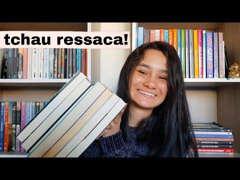 LIVROS PARA SAIR DA RESSACA LITERÁRIA ?    Amid Books
