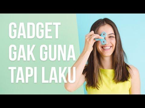 Video 5 Gadget Teraneh di Indonesia yang Pernah Tren, Jangan Shock Ya!