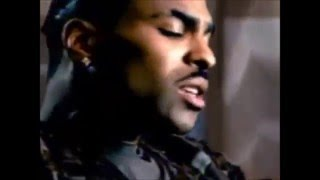 Ginuwine - Differences  (HQ-Audio)