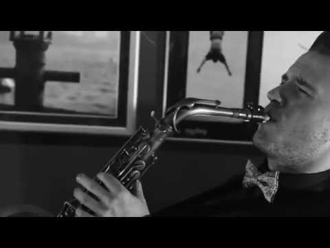 Sam Smith - I'm Not The Only One (Saxophone Cover by Dave Bo)