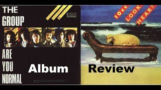 10cc Look Hear Album Review