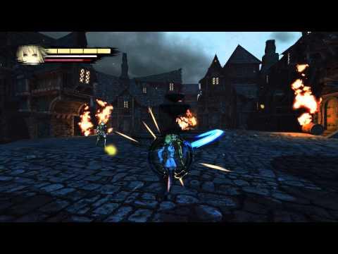 Видео № 1 из игры Anima : Gate of Memories [PS4]