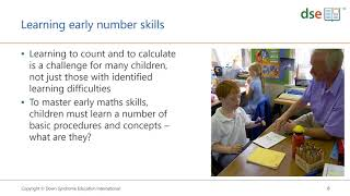 Introducing See and Learn Numbers