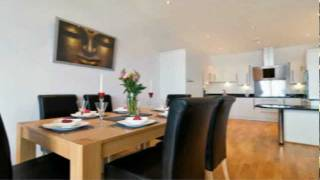 preview picture of video 'Penthouse Luxury Holiday Promotion Newquay Cornwall UK'