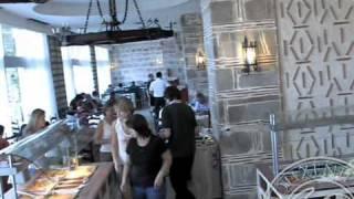 Athos Palace Hotel - Kalithea Halkidiki | Mouzenidis Travel