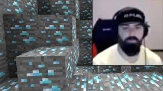 Keemstar Finds Diamonds In Minecraft #MinecraftMondays