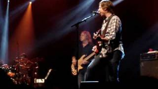 Doc Walker concert-forgive me
