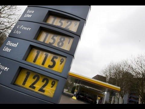 'Benzine kan goedkoper worden!'