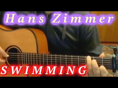 Красивая мелодия | Spirit: Stallion of the Cimarron - Swimming
