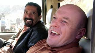 Breaking Bad Extras - The Main Event | Behind The Sceness