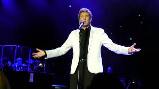 Manilow encore - Forever and A Day at the Greek 6/16/13