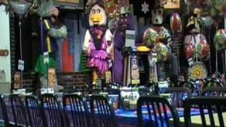 preview picture of video 'Chuck E Cheese Poughkeepsie January 2011 segment 1'