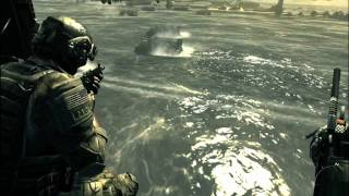 Call Of Duty: Modern Warfare 3 ( 30 Seconds to mars - This is war )