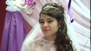 Поздравление сестре на свадьбу(Марина Белотелкина)