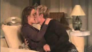 JR & Annie -- Kiss Me or Not