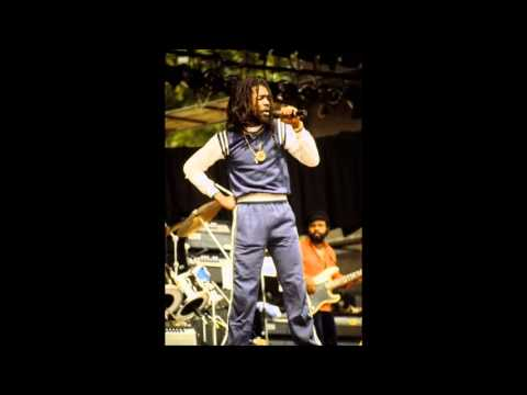 Peter Tosh – Live At Denver Colorado U.S.A (25/8/1982)